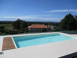 Couleur liner piscine liner piscine couleur sable for Piscine avec liner gris clair 4 structure escalier et couleur de leau de votre piscine