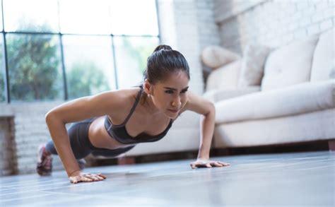 fare ginnastica in casa dimagrire a casa perdere peso allenandosi in casa