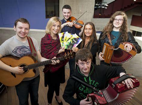 Major Irish Music Festival For Derry Next Year