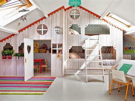 une chambre de reve aménager une chambre d 39 enfant sous combles bienchezmoi