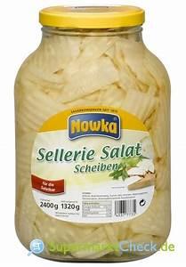 Sellerie Pflanzen Kaufen : nowka sellerie salat scheiben infos angebote preise ~ Michelbontemps.com Haus und Dekorationen
