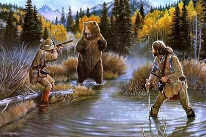 West Western Wild Desktop Background American Bear