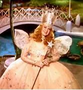 Glinda in The Wizard o...