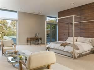 moderne badmã bel design modern four poster bed interior design ideas
