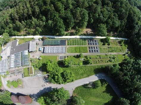 Botanischer Garten Uni Konstanz by Botanischer Garten Fachbereich Biologie
