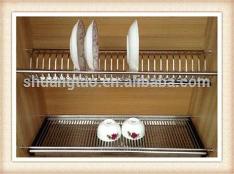 wall mounted dish drying rackkitchen cabinet dish rack ssguangzhouchina buy wall