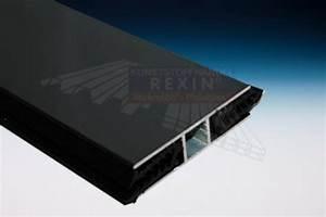 alu h profil aluminium h profil alu h profile eloxiert im With markise balkon mit tapete daniel hechter grau