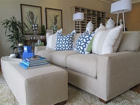 coastal style sofas home design elements
