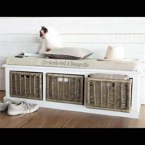 banc de rangement のおすすめアイデア 25 件以上 収納ベンチ 寝室のベンチ ikea のアイデア