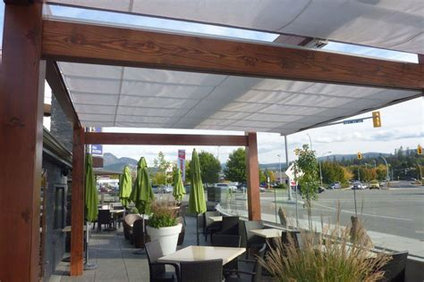 25 wonderful outdoor canopies for shade pixelmari