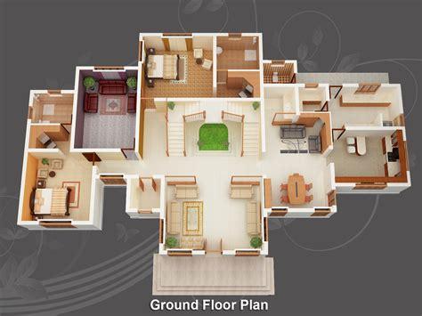 house blueprints image for free home design plans 3d wallpaper desktop