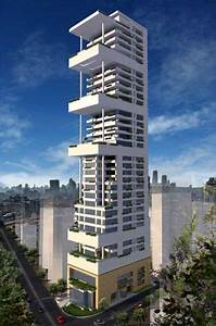 The tallest buildings in India - Rediff.com Business