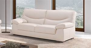 canape cuir moderne confortable haut dossier sur univers With canapé cuir moderne