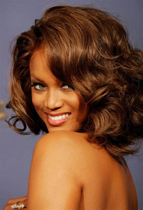 tyra banks hairstyle trends tyra banks hairstyle pictures