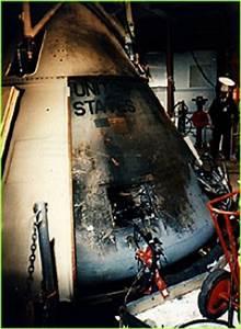 Apollo 1 - Apollo
