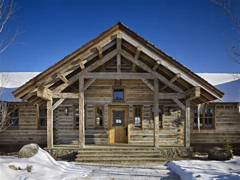 High Alpine Mountain Ranch | Woodz