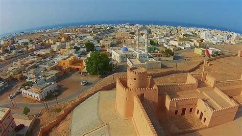 Sur, Oman - Tourism Promo - YouTube