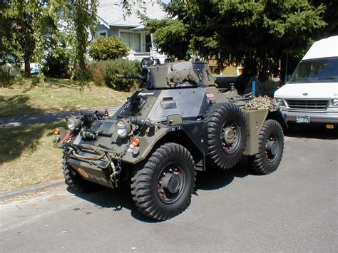 Til That Electronic Musician Aphex Twin Owns A Tank, Which