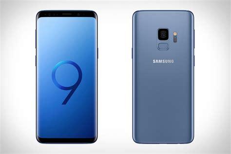 samsung galaxy s9 samsung galaxy s9 uncrate