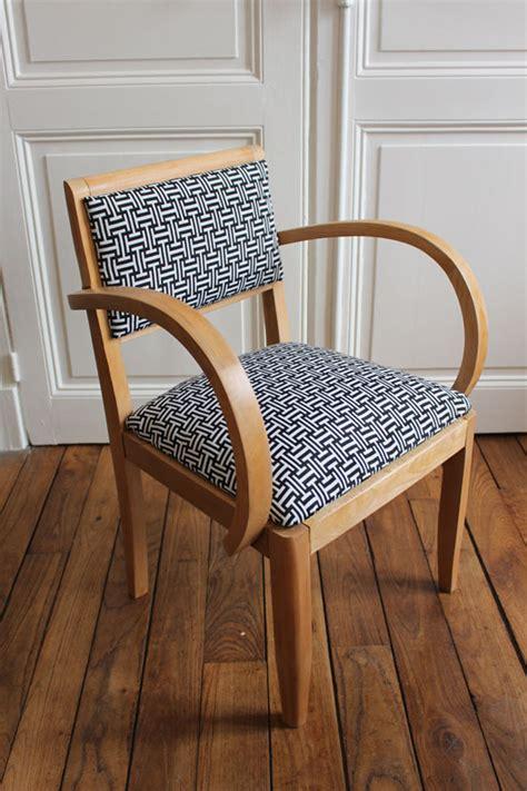 fauteuils bridge fauteuil bridge 233 es 50 r 233 nov 233 tissu graphique noir et