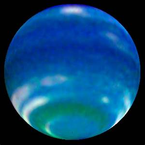 Color Of Neptune Planet - Pics about space