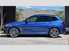 2017 BMW X3 M40i Wallpapers and HD Images Car Pixel