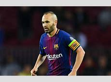 Barcelona news Andres iniesta message to Philippe Coutinho