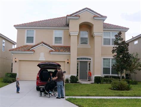 Orlando Vacation Home Rental Near Disney!  A Mom's Take