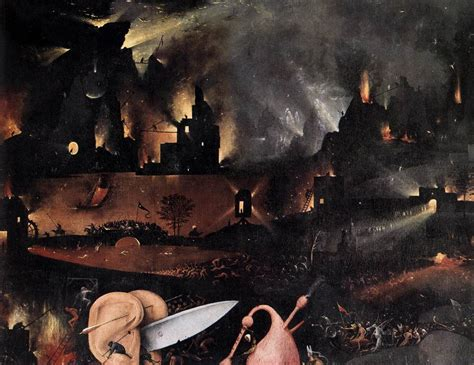Filehieronymus Bosch  Triptych Of Garden Of Earthly
