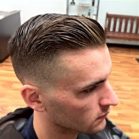 comb hair style comb hairstyles for menwithstyles