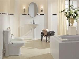 Wandfarbe Für Badezimmer : 57 wundersch ne ideen f r badezimmer dekoration ~ Sanjose-hotels-ca.com Haus und Dekorationen