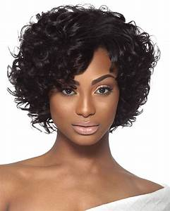 Natural Hairstyles For African American Women HAIRSTYLES