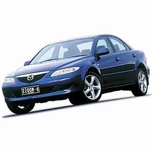 Mazda Repair Manuals