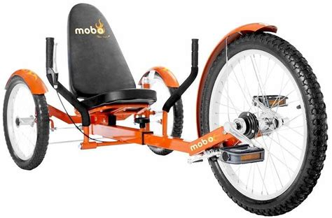 Top 5 Best Recumbent Trikes Of 2017