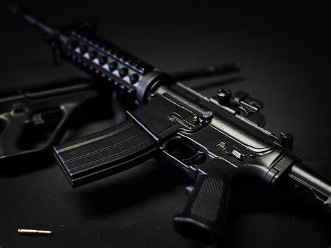 Goat Guns 1:3 Scale Replica Firearms - Action Figure Toronto: Action Figure Customs, Tutorials ...