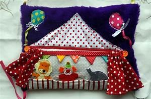 Tuto du tapis d39eveil en 9 coussins le coussin cirque for Tapis enfant avec coudre un canapé en cuir