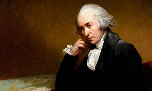 Happy Birthday James Watt: The Forefather Of Industrial ...