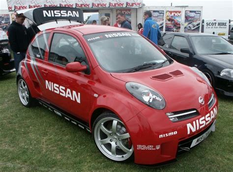 Nissan March Modification by Nissan March Nismo Modification Auto Seo Journey