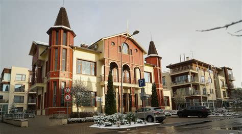 In Latvia, luxury synagogue opens in a beach resort for ...