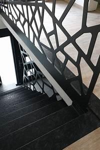 les 25 meilleures idees de la categorie menuiserie With peindre rampe escalier bois 9 yves deneyer menuiserie metallique ferronnerie