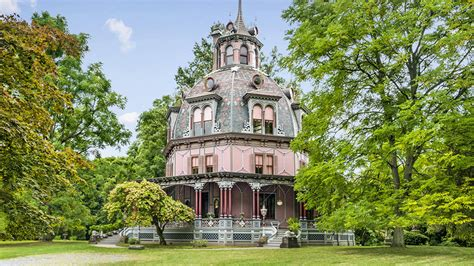 7 Harry Potter Houses For Rent