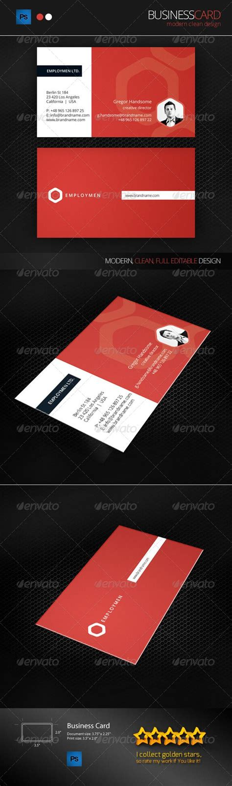 Sided Business Card Template Photoshop by 17 Best Images About Print Templates On Fonts