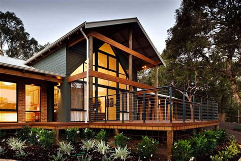 Homestead Style Homes, Australian Homestead Designs