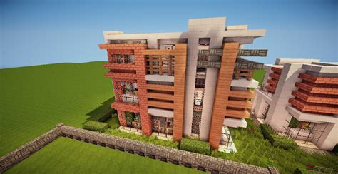 oliver town modern houses screenshots show