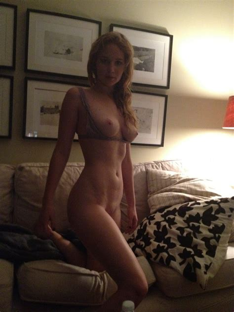 Jennifer Lawrence Nude Photos And Videos Thefappening