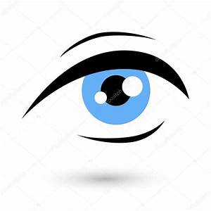 Woman eye logo beauty symbol. — Stock Vector © rea_molko ...