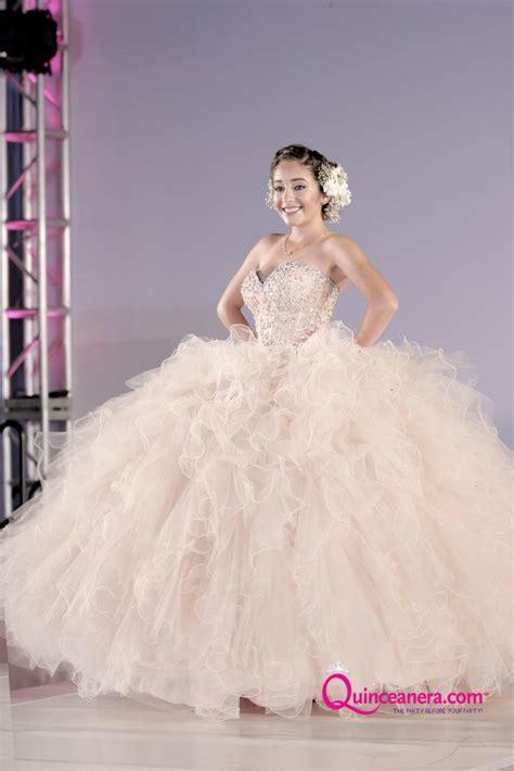 vestidos de xv anos estilo princesa  ideas