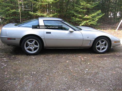 1996 Collectors Edition Corvette by 1996 Corvette Collectors Edition