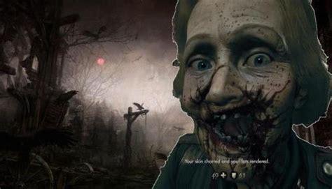 15 Most Gruesomely Disturbing Scenes In Video Games N4g