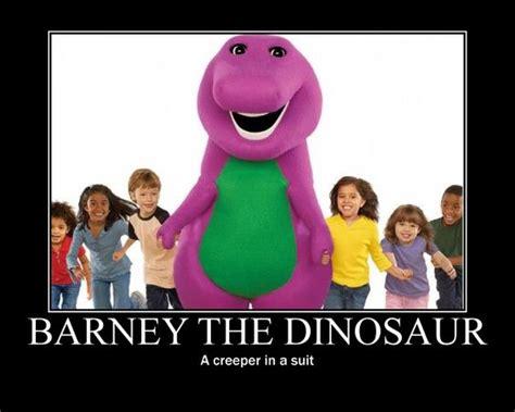 Barney Memes - barney the dinosaurs the dinosaurs and dinosaur meme on pinterest
